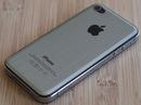 Màn hình iPhone 5 rộng hơn và vỏ bằng kim loại