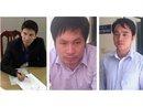 Bắt 3 lãnh đạo Muaban24
