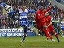 Liverpool không thắng nổi đội chót bảng