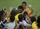 Neymar tỏa sáng, Brazil đánh bại Mexico