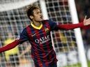 Neymar lập hat-trick, bóng đá Tây Ban Nha thắng lớn