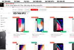 Hôm nay iPhone X chính hãng được bán ra tại Việt Nam