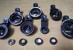 Độ ống kính chụp macro cho smartphone