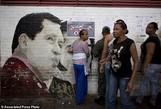 Tổng thống Venezuela: Các đảng đối lập biến khỏi bản đồ chính trị