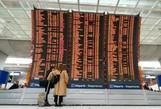 Một sân bay có lượt khách nhiều hơn dân số Việt Nam!