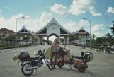 Những cú sốc của chàng trai phượt 40.000 km từ Italy đến Việt Nam