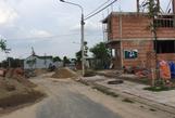 """TP HCM cho xây nhà trong khu quy hoạch """"treo"""""""