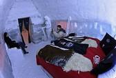 Khách sạn băng tuyết