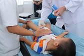 Phẫu thuật miễn phí cho trẻ mắc dị tật bẩm sinh