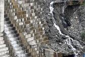 Thủy điện Sông Tranh 2: Nước vẫn tuôn như suối!