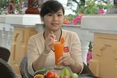 Nước trái cây giúp giảm béo