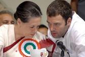 Sonia Gandhi như một huyền thoại