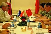 Trung Quốc - Philippines đối thoại quốc phòng