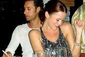 Người mẫu, cựu hoa hậu và gái bao: Thiếu gia Mustassim Gaddafi