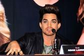 Ca sĩ Adam Lambert sợ đường phố Việt Nam!