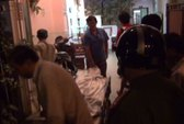 TPHCM: Nam thanh niên tự sát trong nhà nghỉ