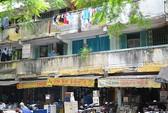 TP.Hồ Chí Minh: Khai tử 70 chung cư cũ