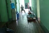 Côn đồ tấn công bệnh viện