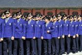 """Hàn Quốc có cảnh sát """"Gangnam Style"""""""