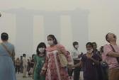 Thảm họa môi trường: Không khí bị hủy hoại