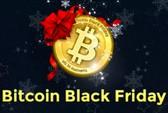 """""""Ngày thứ sáu đen"""" cho Bitcoin"""
