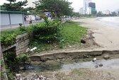 Vịnh Nha Trang hứng chất thải