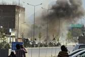 An ninh Afghanistan đẩy lùi Taliban