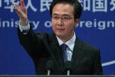 """Trung Quốc: """"Mỹ không được nhắc đến Biển Đông"""""""