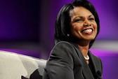 """Bà C. Rice """"ngấp nghé"""" ghế phó tổng thống Mỹ"""