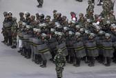Trung Quốc thắt chặt an ninh ở Tân Cương