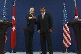 Mỹ bàn vùng cấm bay Syria với Thổ Nhĩ Kỳ