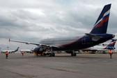 Hàng không Nga ngừng chuyến bay đến Syria