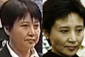Có người đóng thế bà Cốc Khai Lai khi ra tòa?