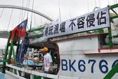 75 tàu cá Đài Loan đổ về Senkaku/Điếu Ngư