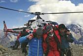 Nepal: Ít nhất 10 người chết vì tuyết lở trên núi cao
