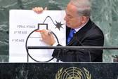 Chính quyền Iran có thể bị lật đổ