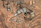 """Mỹ - Israel bất đồng về """"giới hạn đỏ"""" cho Iran"""