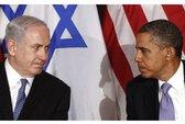 """Tổng thống Mỹ """"không thể gặp"""" Thủ tướng Israel"""