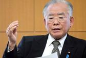 Bộ trưởng Tài chính Nhật tự sát?