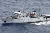 Nhật cảnh cáo tàu ngư chính Trung Quốc