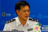 Bắt cựu phó giám đốc công an Trùng Khánh