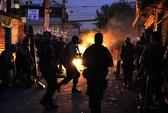 Brazil điều xe bọc thép chiếm khu ổ chuột khét tiếng