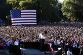 """Tổng thống Mỹ """"cân nhắc tấn công Iran trước bầu cử"""""""