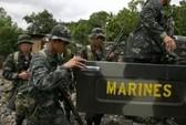 Philippines đưa thêm chưa đến... 80 lính ra Trường Sa