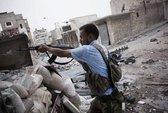 Syria đại ân xá, Thổ Nhĩ Kỳ hứng thêm đạn pháo