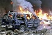 Syria bắt đầu lệnh ngừng bắn