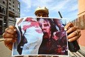 """Tình báo Pháp giết ông Gaddafi """"bịt đầu mối""""?"""