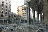 Chỉ huy Hezbollah ở Syria thiệt mạng?