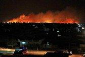 Sudan cáo buộc Israel ném bom nhà máy vũ khí