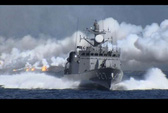Nhật phô diễn sức mạnh hải quân